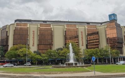 Oficines del BS a plaça Catalunya | Roger Benet