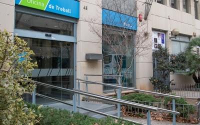 Imatge de la seu del SOC a Sabadell | Roger Benet