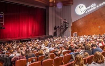 Imatge del Teatre la Faràndula | Roger Benet