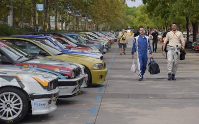El Motor Club Sabadell fa les maletes i trasllada la seva clàssica prova a Ripoll | Roger Benet
