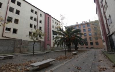 Els pisos de la segona fase dels Merinals | Arxiu