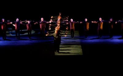 El Cor Lieder Camera s'acomiada de Sabadell | Cedida