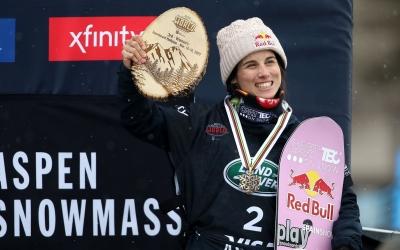 Castellet, amb el bronze mundialista aquesta temporada | Cedida