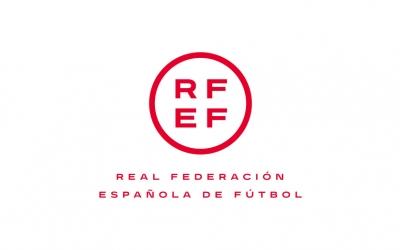 La nova Primera RFEF encara no té imatge corporativa | RFEF