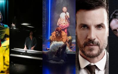 Cinc espectacles de factura sabadellenca poden guanyar un Premi Max aquest 2021