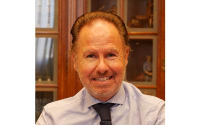 Miquel Ribé, nou president de la Fundació per la Indústria | Cedida