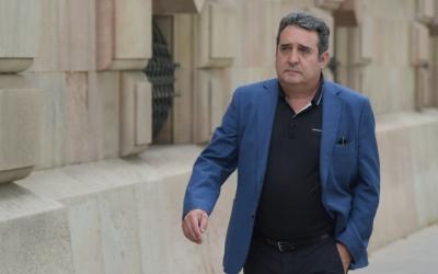 L'exalcalde i expresident de la Federació de Municipis és un dels imputats en el cas | Roger Benet