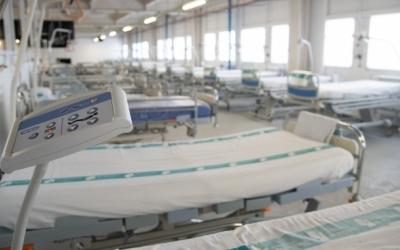 Llits hospitalaris del Parc Taulí | Roger Benet