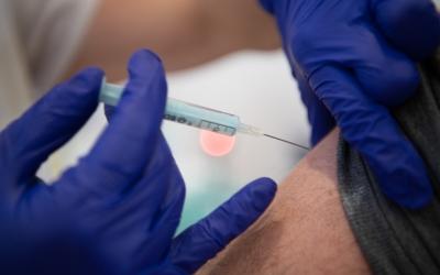 Pineda considera que l'eficàcia de les vacunes està sent l'esperada | Roger Benet