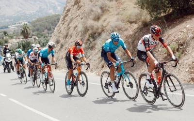 De la Cruz, en el passat Campionat d'Espanya | Cedida