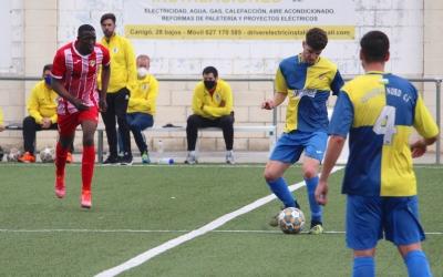 El Sabadell Nord jugarà per quarta temporada seguida a Primera Catalana | Arxiu