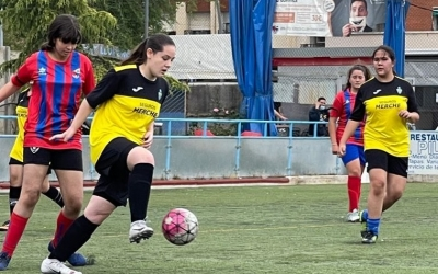 Les noies de l'entitat tornaran a ser protagonistes de la jornada | Llano