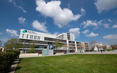 L'Hospital de Sabadell   Roger Benet