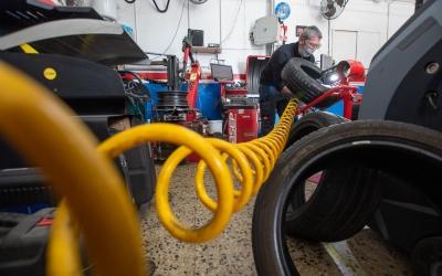 Els accidents laborals del Vallès Occidental han crescut un 25%   Roger Benet