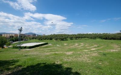 Amfiteatre del Parc Catalunya | Roger Benet