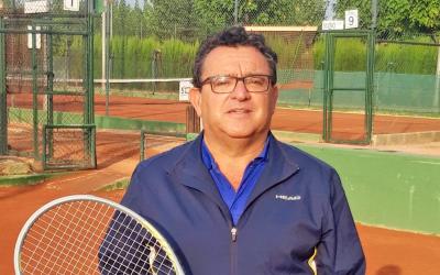 Roger Porta, nou director tècnic de la secció de tennis de l'entitat | Cercle Sabadellès