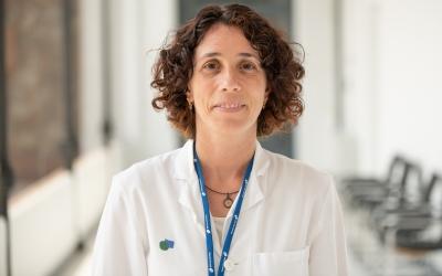 Rocío Cebrián, directora assistencial del Taulí | Roger Benet