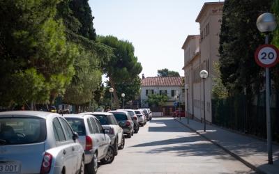 Un casa al barri de Nostra Llar | Roger Benet