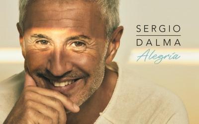 Imatge promocional del nou disc de Sergio Dalma