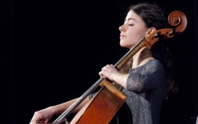 Mariona Camats participarà al concert de l'OSV | Cedida