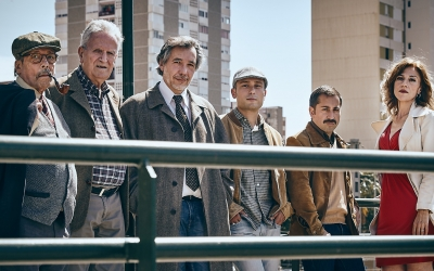 'Qui a casa torna' s'estrena aquesta setmana al Teatre Gaudí | Tristán Pérez Martin