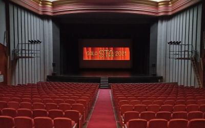 La Faràndula, a punt per la gala de l'STA/ Cedida Sabadell Teatre Associació