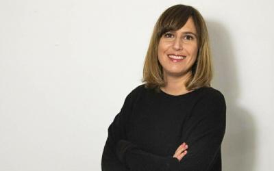 La periodista NúriaJar, extreballadora de Ràdio Sabadell, guanya el Premi Prisma de ràdio a la Divulgació 2021 | Cedida
