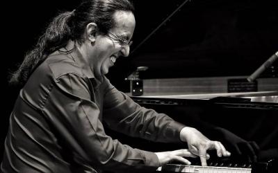 Lluís Coloma en format concert   Miquel Carol
