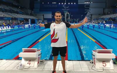 El balanç de Salguero en les seves tres proves, un segon lloc, un 21è i un sisè | Instagram