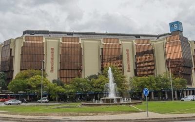 Seu del Banc Sabadell a plaça de Catalunya | Roger Benet