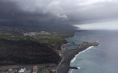 Imatge general de La Palma | Cedida