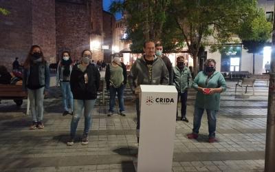 Membres de la Crida per Sabadell | Pere Gallifa