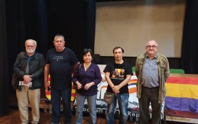 Membres de la nova junta de Sabadell per la República | Pere Gallifa